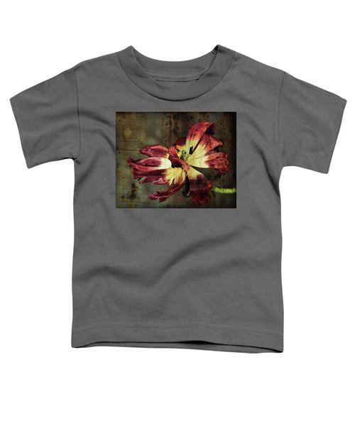 Faded Elegance Toddler T-Shirt