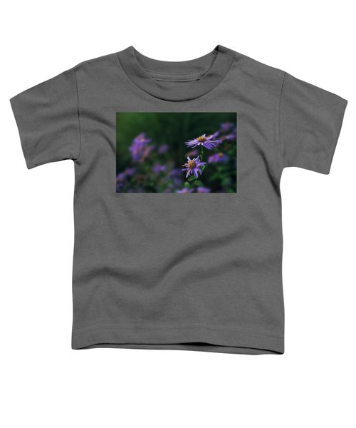 Fading Beauty Toddler T-Shirt