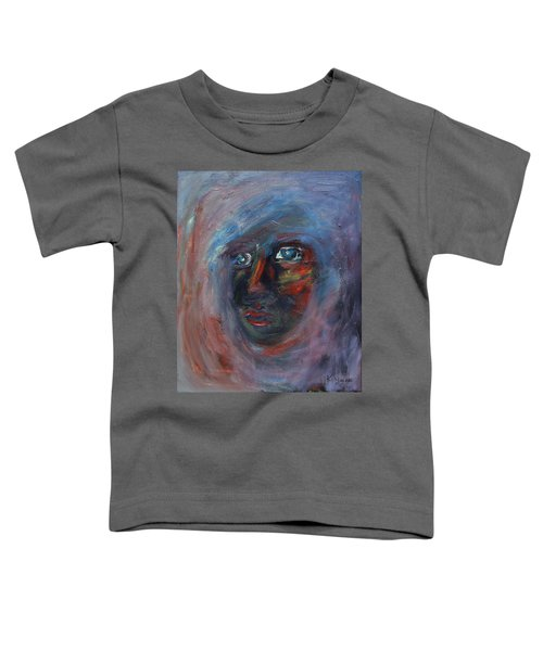 Fading Slowly Toddler T-Shirt