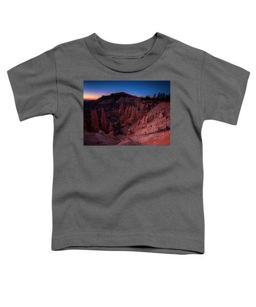 Fairyland Canyon Toddler T-Shirt
