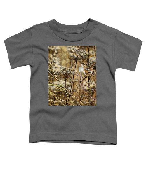 Fall Call Toddler T-Shirt