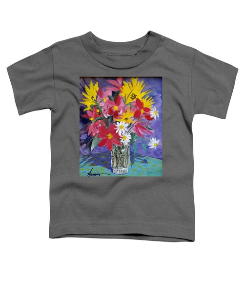 Fall Collection  Toddler T-Shirt