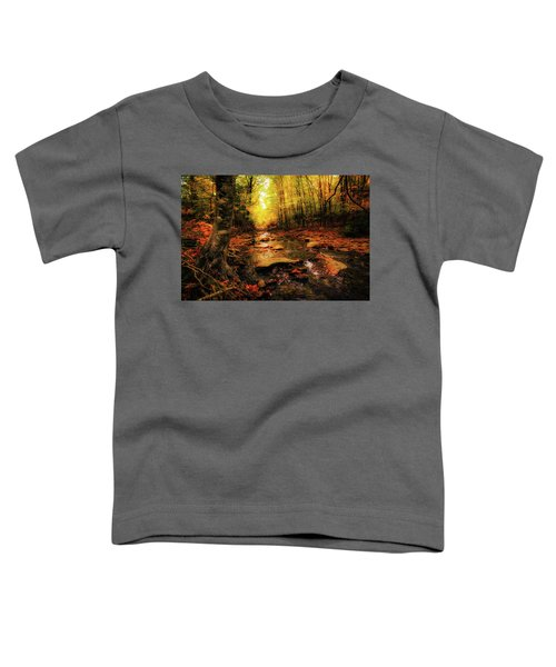 Fall Dreams Toddler T-Shirt