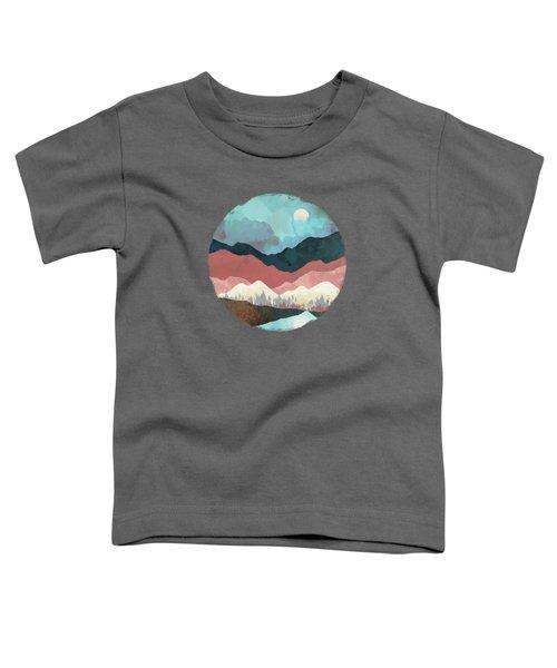 Fall Transition Toddler T-Shirt