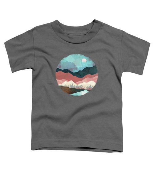 Fall Transition Toddler T-Shirt