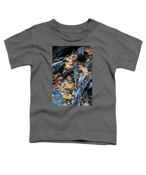 Fallen Toddler T-Shirt