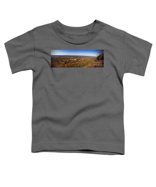 New England Toddler T-Shirt