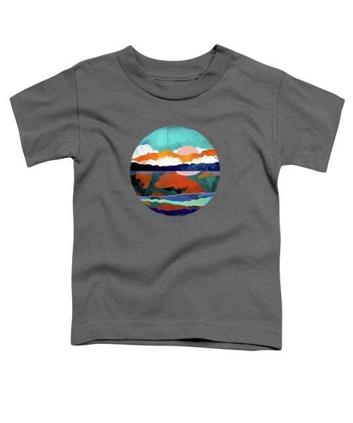 Fallscape Toddler T-Shirt