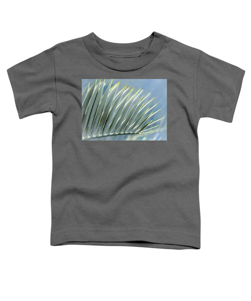 Fan Of Spikes Toddler T-Shirt