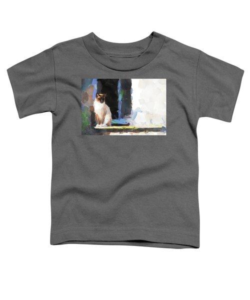 Fancy Free Toddler T-Shirt