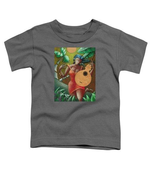 Fantasia Boricua Toddler T-Shirt