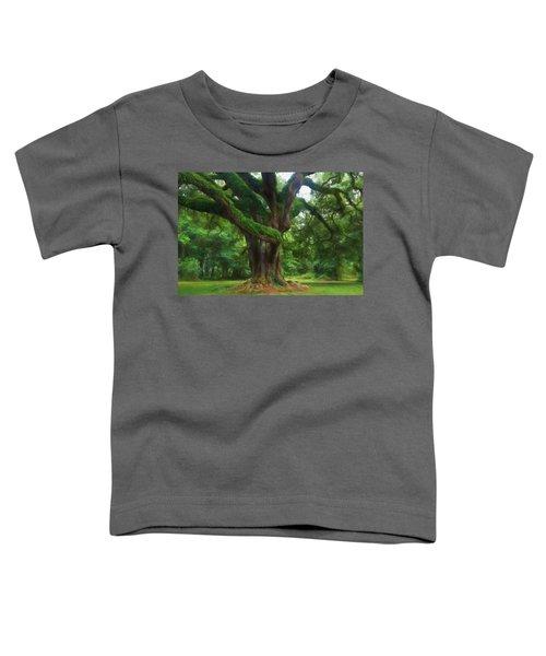 Fantasy Oak Toddler T-Shirt