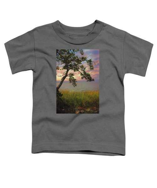Farewell To Another Day Toddler T-Shirt