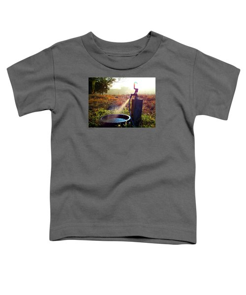 Farm Life 5 Toddler T-Shirt