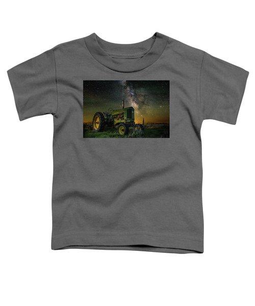 Farming The Rift 3 Toddler T-Shirt
