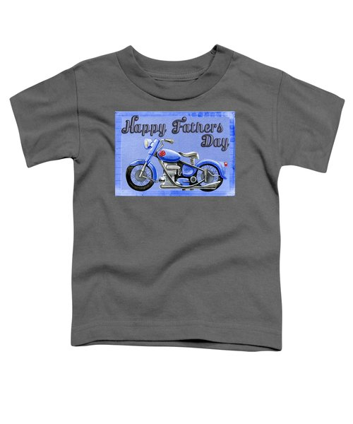 Father's Day Toddler T-Shirt