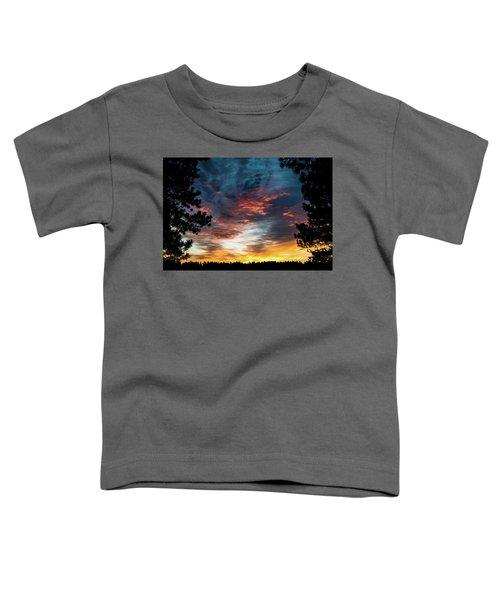 Fearless Awakened Toddler T-Shirt
