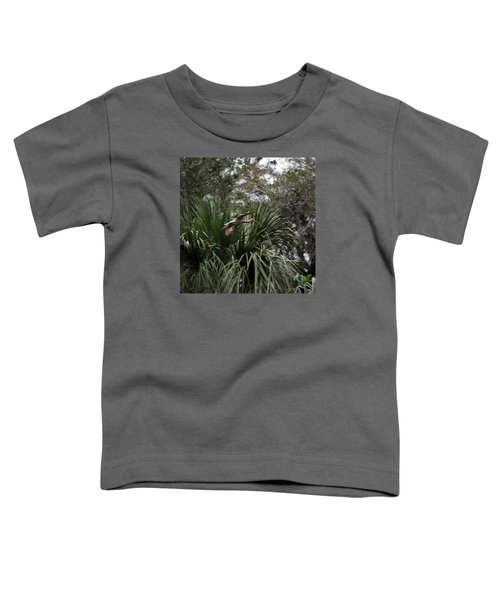 Feather 8-10 Toddler T-Shirt