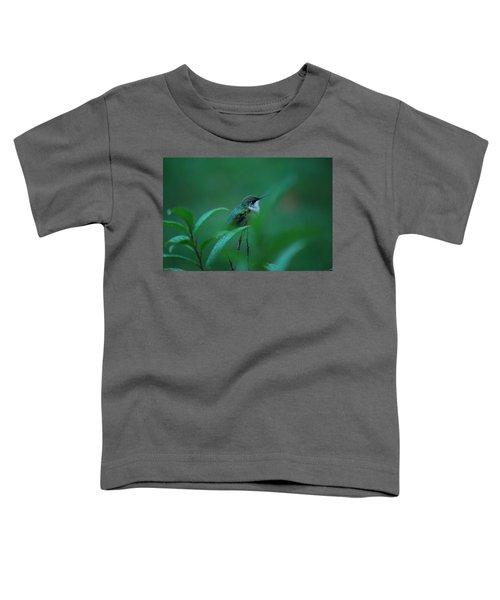 Feeling Green Toddler T-Shirt