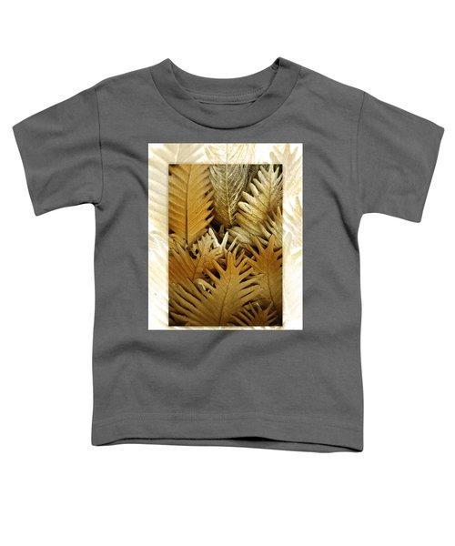 Feeling Nature Toddler T-Shirt