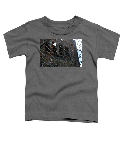 Fenced In Toddler T-Shirt