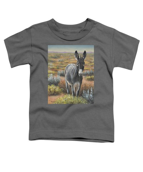 Festus Toddler T-Shirt