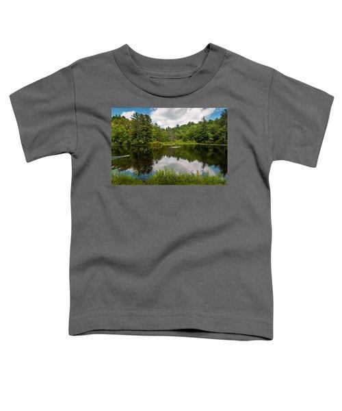 Fetch Toddler T-Shirt