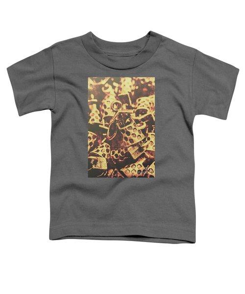 Fetching Abundance Toddler T-Shirt