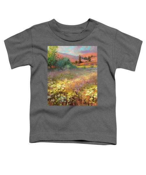 Field Of Dreams Toddler T-Shirt