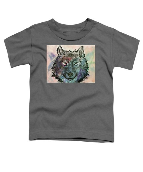Fierce And Wise Toddler T-Shirt