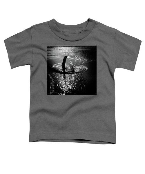 fin Toddler T-Shirt