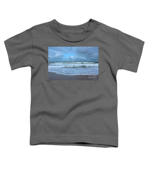 Find Your Beach Toddler T-Shirt