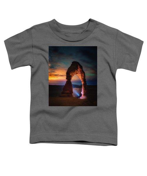 Finding Heaven Toddler T-Shirt