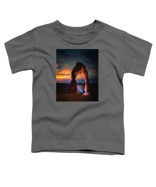 Finding Heaven Toddler T-Shirt