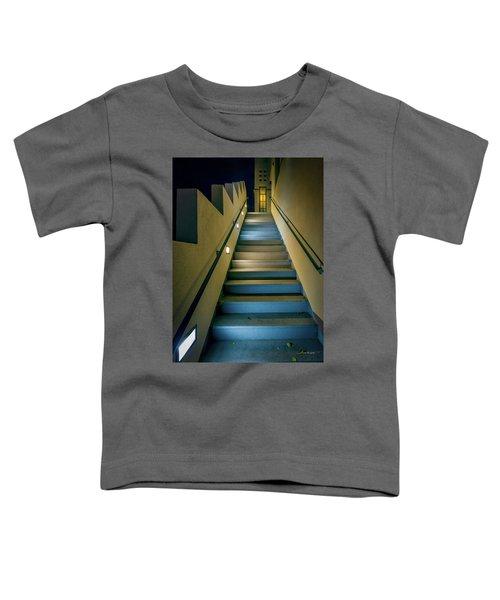 Finding You Toddler T-Shirt