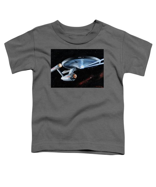 Fire Phasers Toddler T-Shirt