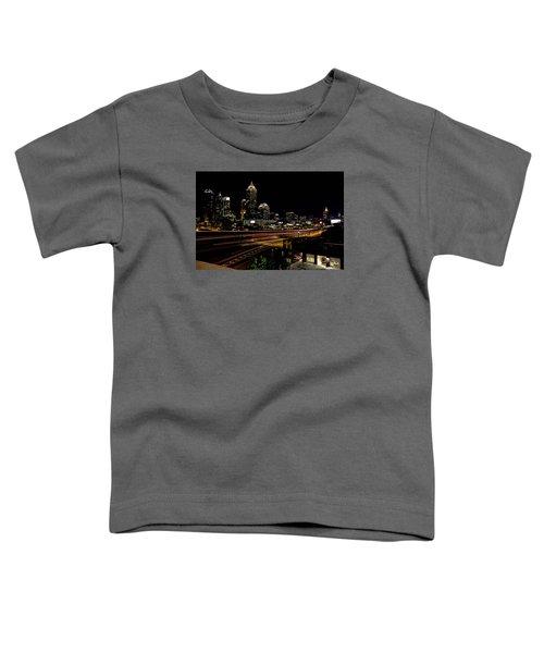 Fire Station Toddler T-Shirt
