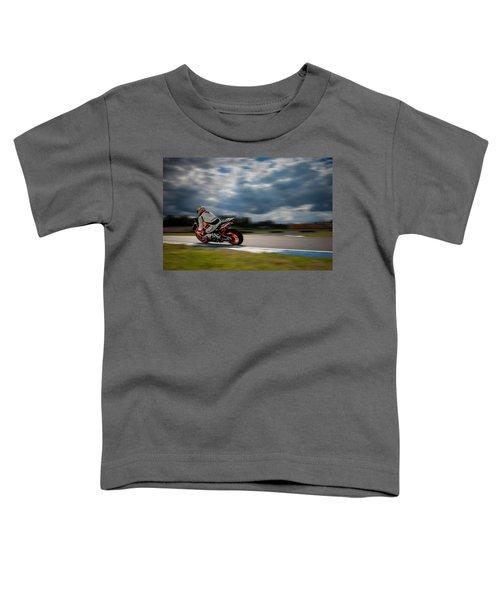 Fireblade Toddler T-Shirt
