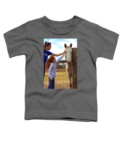 First Impressions Toddler T-Shirt