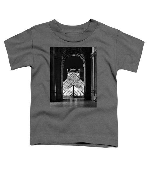 First Time Toddler T-Shirt