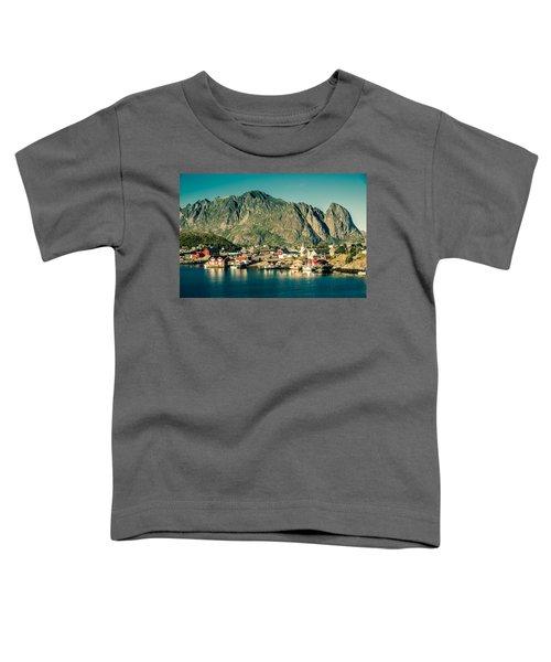 Fishermen Have Gone Toddler T-Shirt