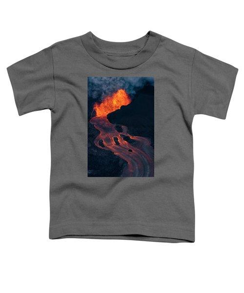 Fissure 8 Toddler T-Shirt