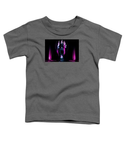 Flame Dance Toddler T-Shirt