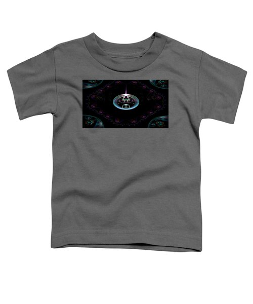 Flame Element Toddler T-Shirt