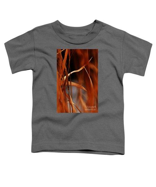 Flame Toddler T-Shirt