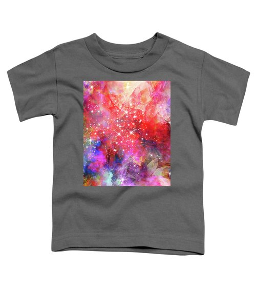 Flammable Imagination  Toddler T-Shirt
