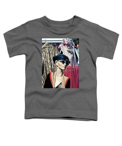 Flea Market Style Toddler T-Shirt