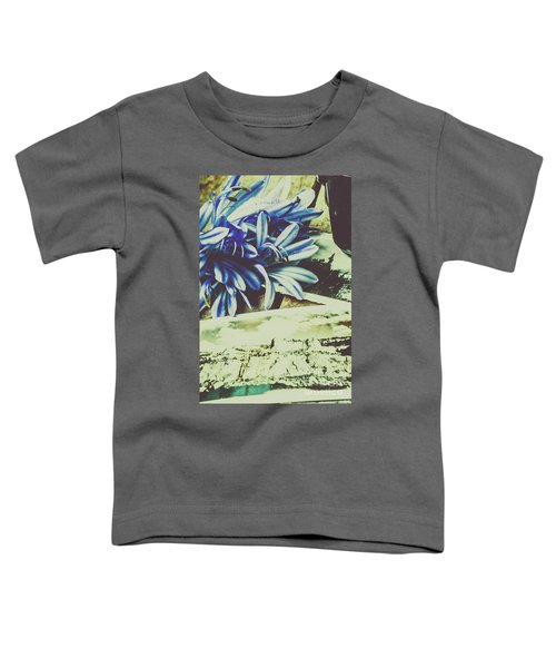 Fleeting Feelings In Past Nostalgia Toddler T-Shirt