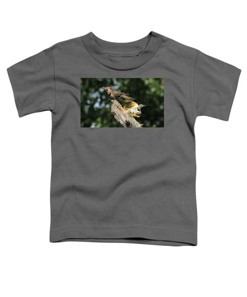Flickers Toddler T-Shirt