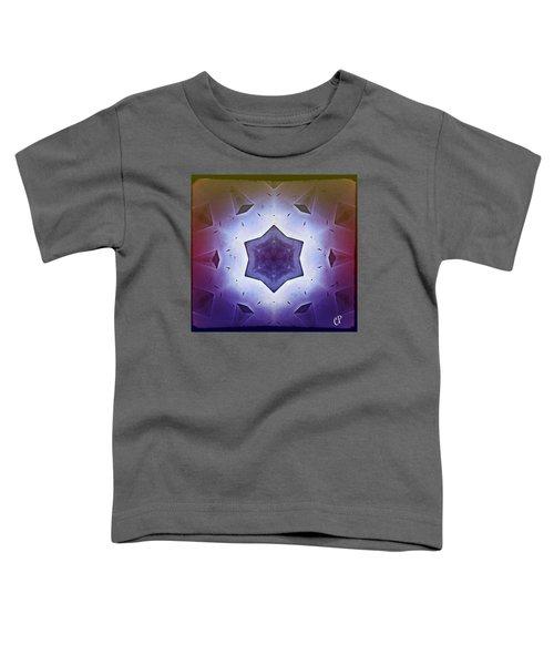 Flight Of Fancy Toddler T-Shirt